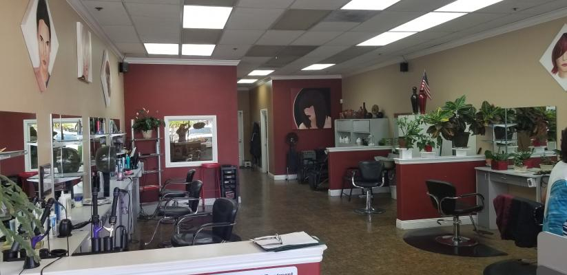 Carmichael, Sacramento County Hair Salon For Sale