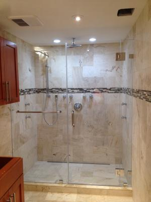 San Diego North County Glass Window Door Shower Service For Sale