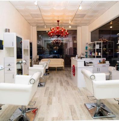 Beverly Hills, LA County Hair And Beauty Salon - Established For Sale