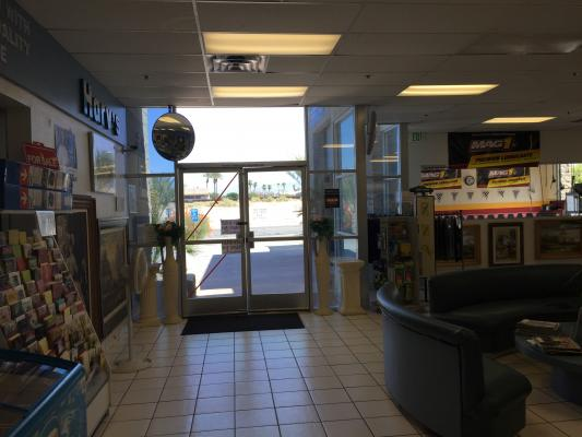 Car Wash, Auto Center - With Real Estate Business For Sale