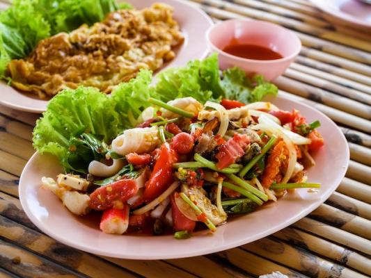 Windsor, Sonoma County Thai Restaurant, Wine Bar - Can Convert For Sale