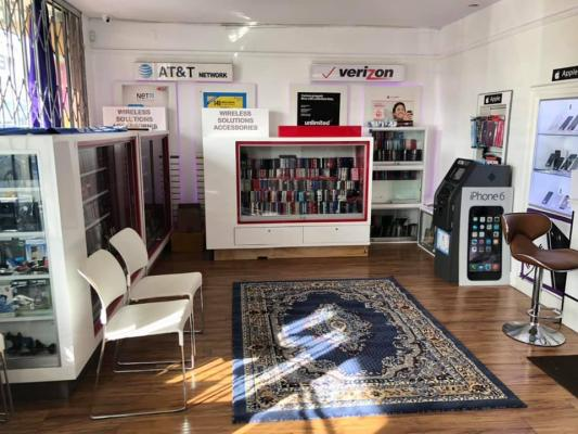Van Nuys, LA County Cell Phone Accessories, Repair Store Business For Sale