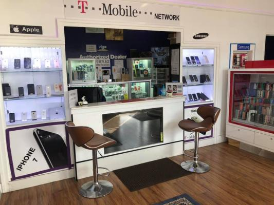 Van Nuys, LA County Cell Phone Accessories, Repair Store Companies For Sale
