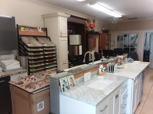 Cabinets, Countertops Design Installation Company Business For Sale