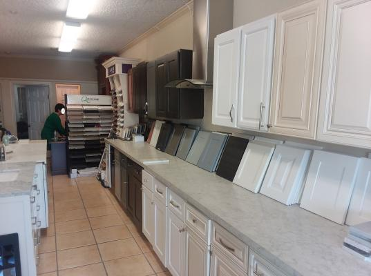 Buy, Sell A Cabinets And Countertops Design And Sales Business