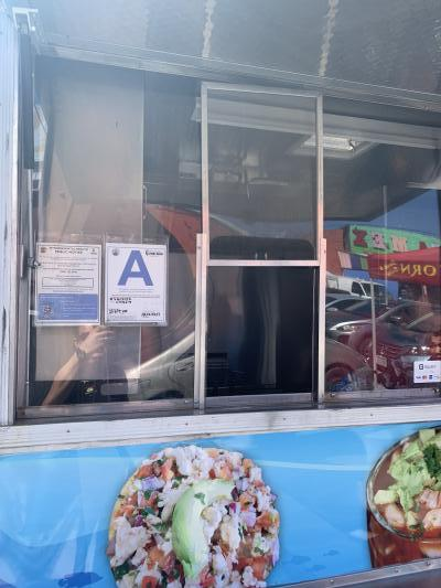 LA County, Mobile, Relocatable Food Trailer For Sale