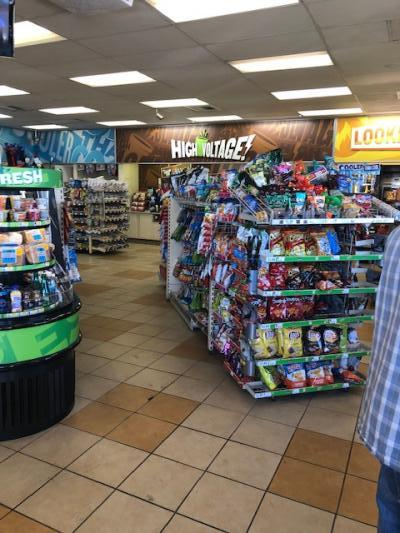 Arco AMPM Gas Station, Convenience Store Company For Sale