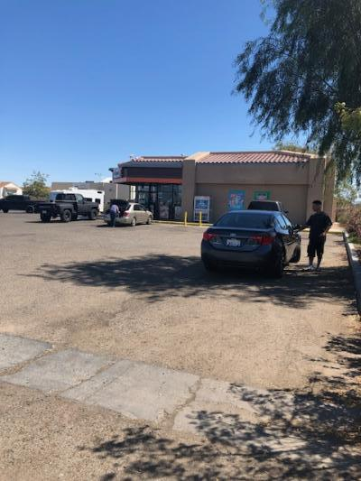 Imperial County Arco AMPM Gas Station, Convenience Store Companies For Sale