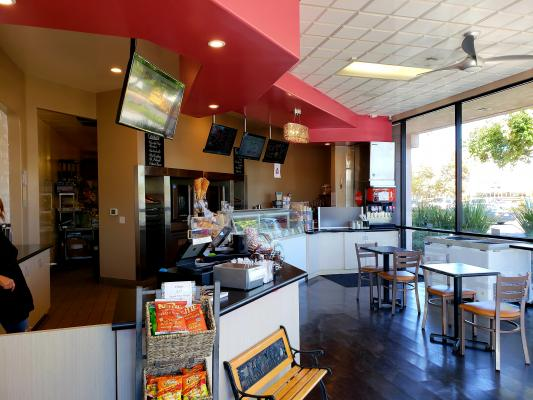Tracy, San Joaquin County Ice Cream Shop For Sale