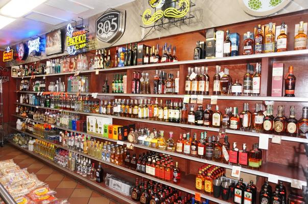 Inland Empire, Riverside Area Liquor Store - High Gross, High Net, Great Lease For Sale
