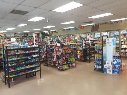 Liquor Store - Great Location, Good Parking Business For Sale