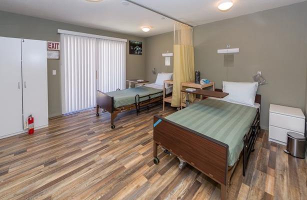 Selling A Lancaster, Los Angeles County Congregate Living Health Facility CLHF