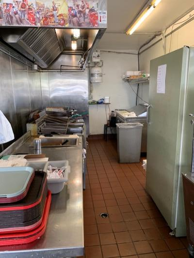 Selling A Tulare County Fast Food Hamburger Restaurant