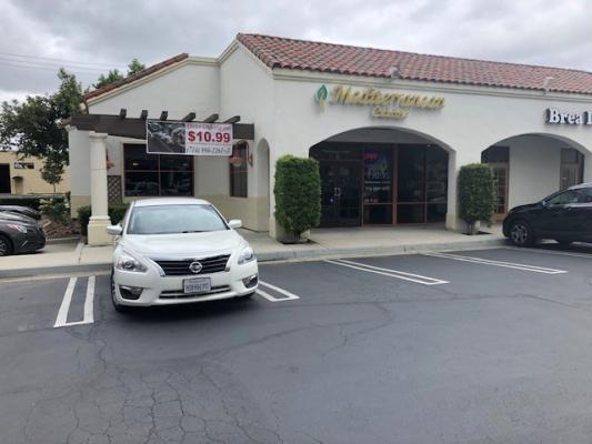 North Orange County Restaurant - Asset Sale Can Convert For Sale