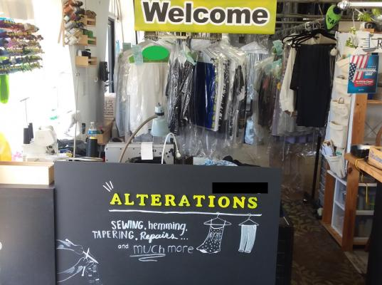 Orange County Area Dry Cleaners - Well Established Companies For Sale