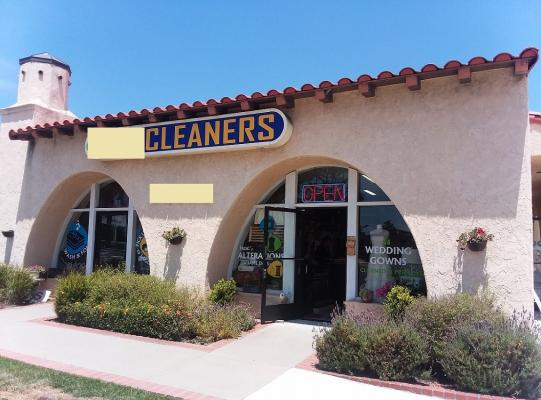 Buy, Sell A Dry Cleaners - Well Established Business