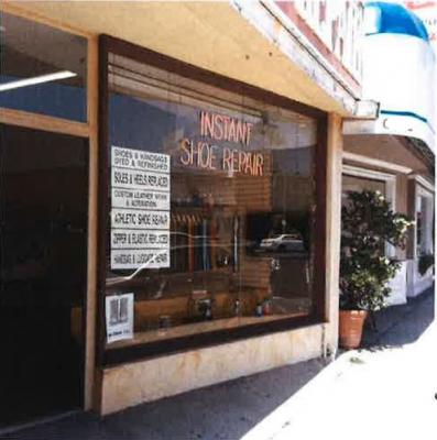 Los Angeles Shoe Repair - Established 60 Years For Sale