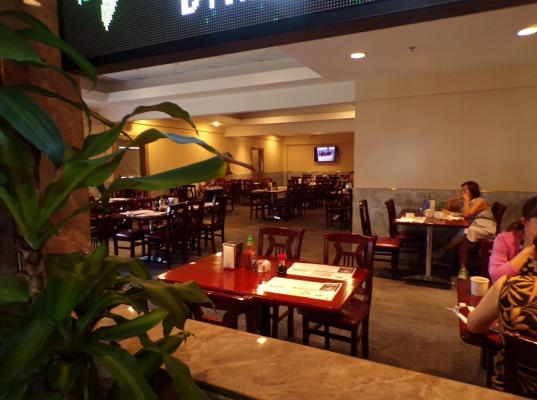 Chinese Buffet Restaurant - Asset Sale Business For Sale