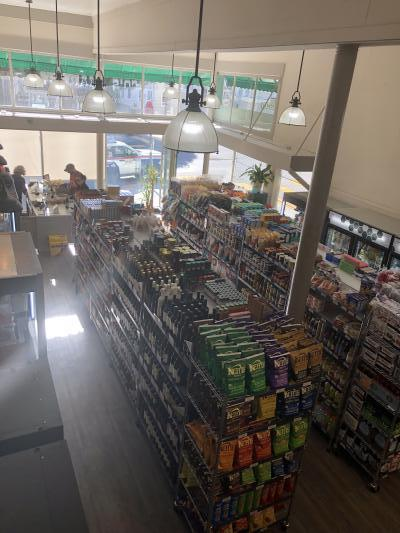 San Francisco, Nob Hill Liquor Convenience Store For Sale