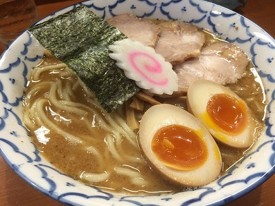 North San Diego County Japanese Ramen Restaurant - Fully Equipped For Sale