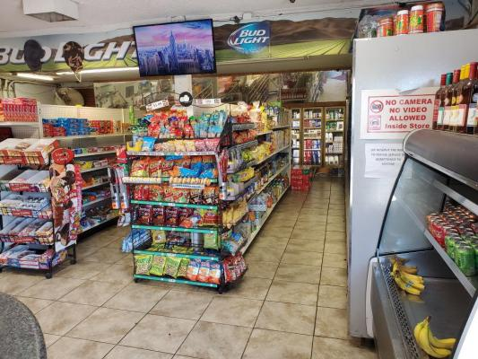 Grocery Store - With Beer And Wine Company For Sale