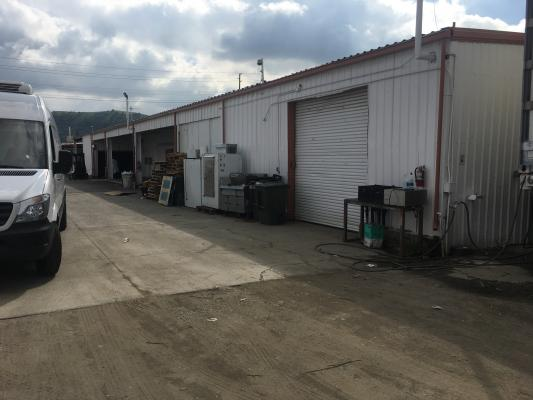 Los Angeles County Wholesale Meat Distribution For Sale