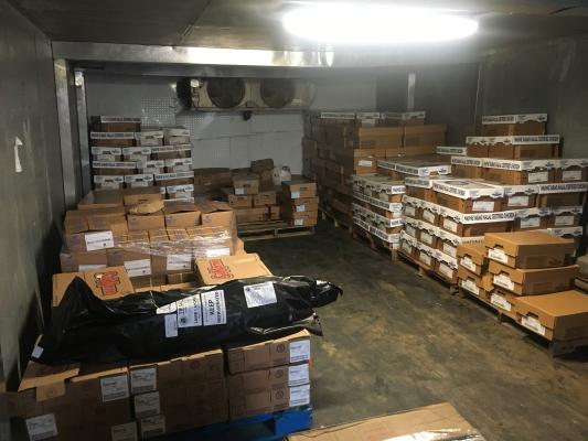 Wholesale Meat Distribution Business For Sale