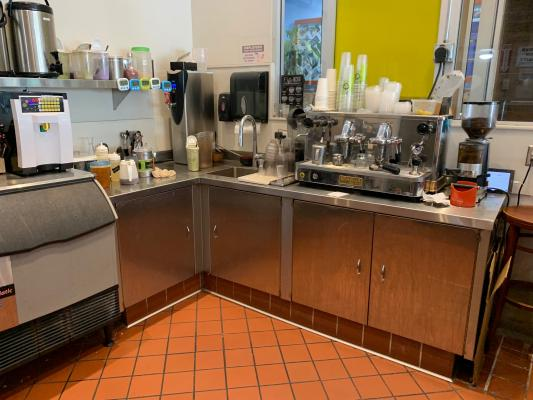 Boba Tea Shop And Cafe Business For Sale