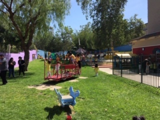 Chino Hills Area Preschool Childcare Montessori Kindergarten Business For Sale