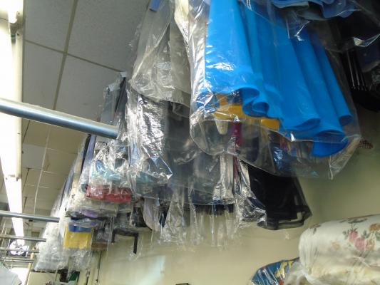 Rowland Heights, LA County Dry Cleaners Plant - Fully Equipped For Sale