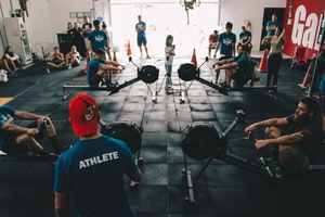 San Diego Elite Personal Training Center For Youth For Sale