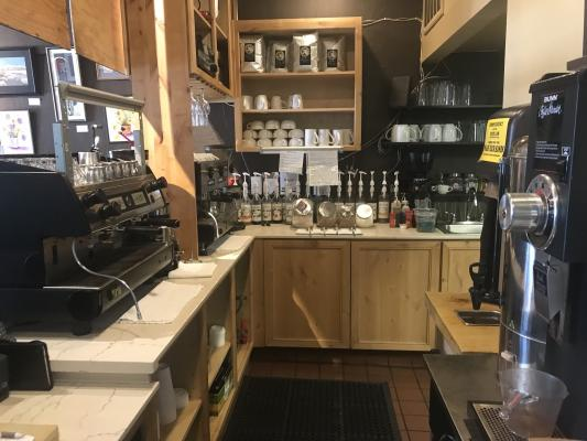 El Dorado County Restaurant For Sale