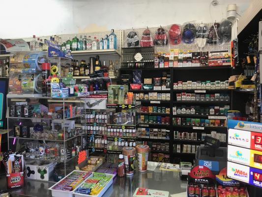 Fremont, Irvington District Liquor Grocery Store - Asset Sale For Sale