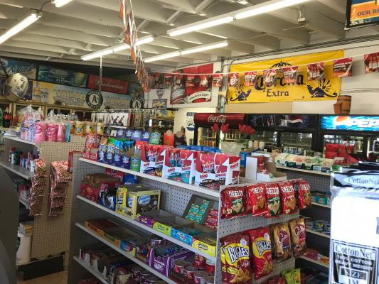 Liquor Grocery Store - Asset Sale Business For Sale