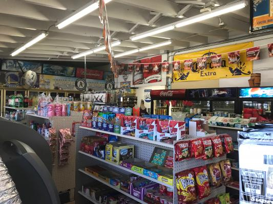 Fremont, Irvington District Liquor Grocery Store - Asset Sale Companies For Sale