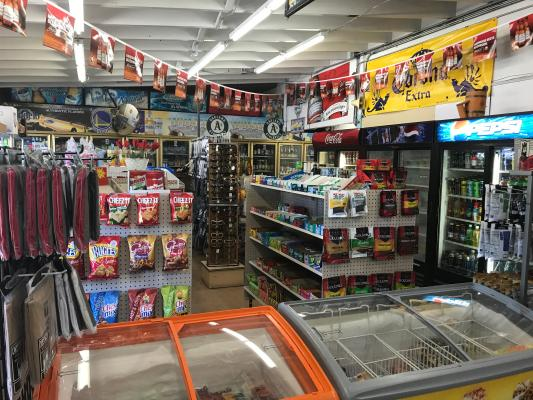 Buy, Sell A Liquor Grocery Store - Asset Sale Business