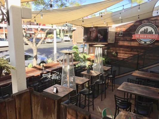 Hillcrest, Bankers Hill Restaurant, Bar Companies For Sale