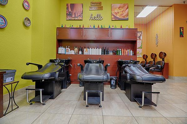 Inland Empire Beauty, Nail Salon For Sale