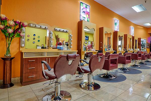 Beauty, Nail Salon Company For Sale