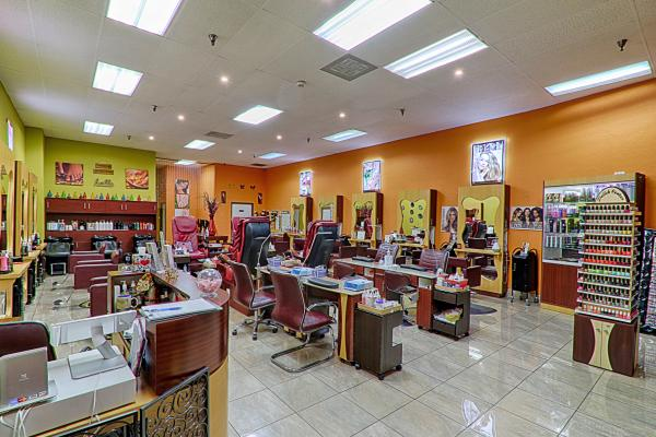 Inland Empire Beauty, Nail Salon Companies For Sale