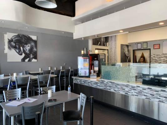 San Jose, Santa Clara County Poke Restaurant - Absentee Run, Can Convert For Sale