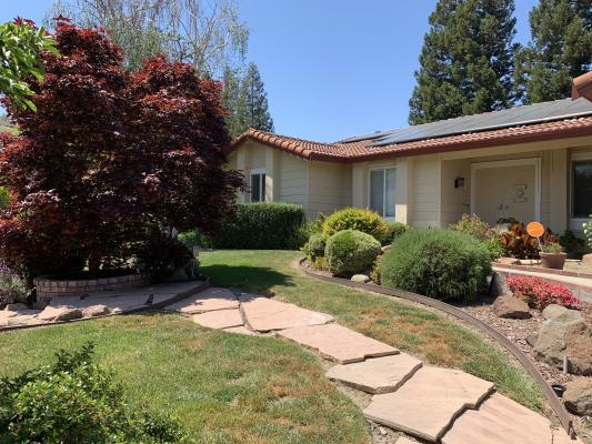 San Ramon, Contra Costa County Elderly Residential Care Home - Real Estate For Sale