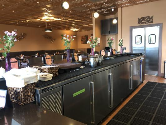 Sonoma Wine Country Chinese Restaurant Companies For Sale