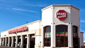 San Fernando Valley, LA Area Brake Masters Shop - Brakes Oil Filter Smog For Sale