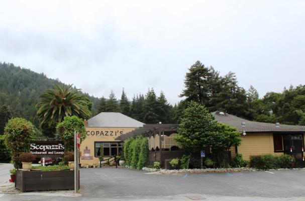 Santa Cruz County Restaurant For Sale