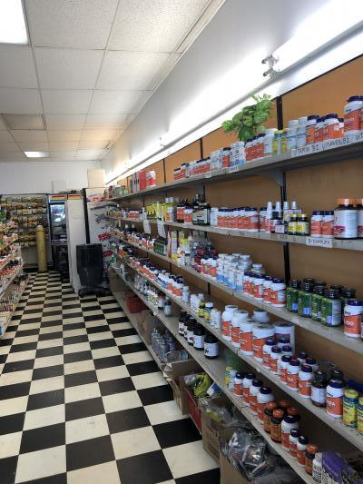Los Angeles Area Herb Shop For Sale