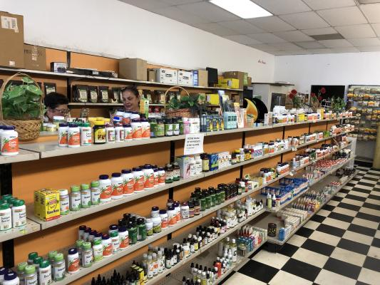 Herb Shop Company For Sale