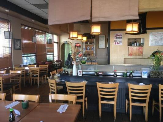 San Marcos, San Diego County Sushi Restaurant - Owner Retiring For Sale