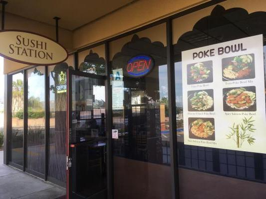 Sushi Restaurant - Owner Retiring Business For Sale