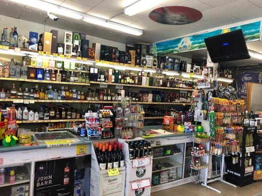 South Bay, San Diego Coastal Liquor Store For Sale